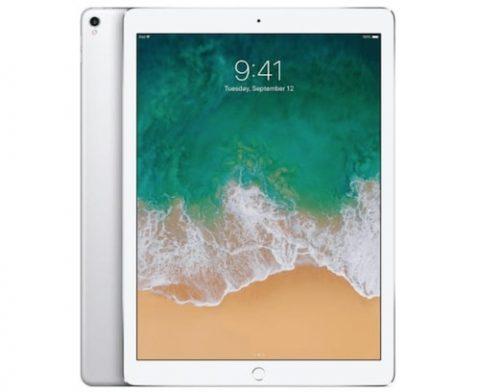 """Apple iPad Pro Tablet Silber 10.5"""" 512GB Wi-Fi"""