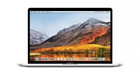 """Bild von Apple MacBook Pro TB 15"""" 2.8GHz 256GB"""