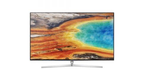 Bild von Samsung UE-65MU8000 163 cm 4K Fernseher