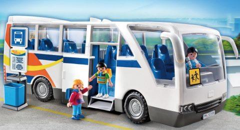 Playmobil Schulbus