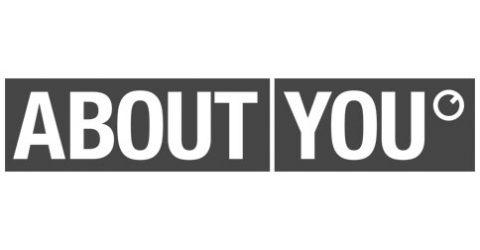 Das Logo von ABOUT YOU