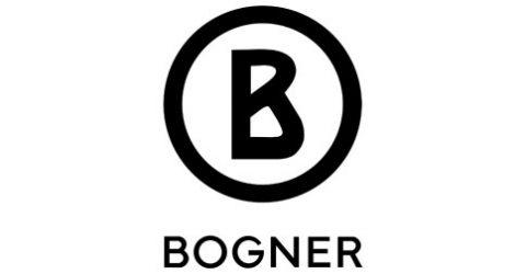 Das Logo von Bogner