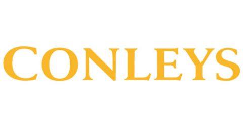 Das Logo von CONLEYS
