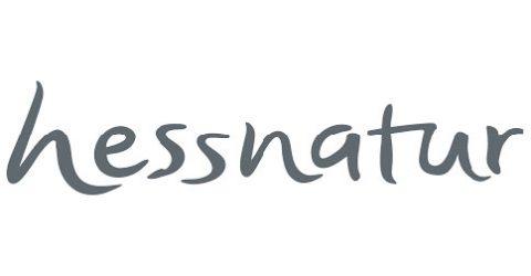 Das Logo von hessnatur