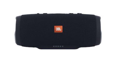 Bild von JBL Charge 3 Bluetooth Lautsprecher (schwarz)