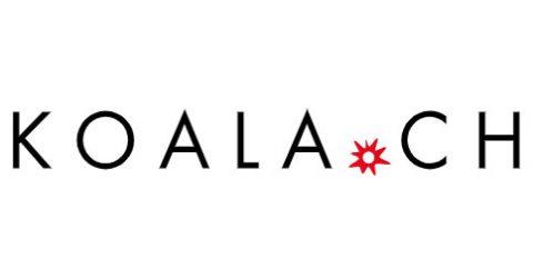 Das Logo von KOALA.CH