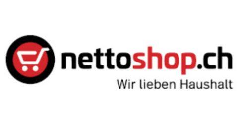 Das Logo von nettoshop.ch