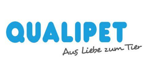 Das Logo von Qualipet