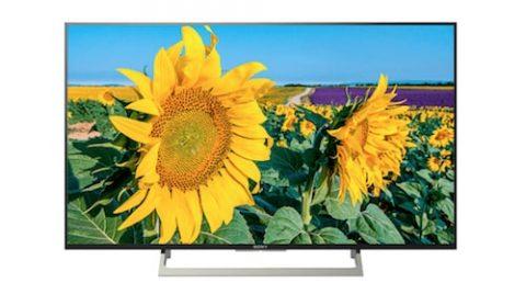 Bild von Sony KD-55XF8096 LED-TV