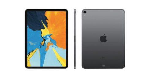 """Bild von Apple iPad Pro 11"""" WiFi 256GB"""