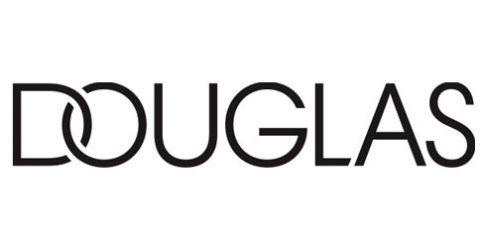 Das Logo von Douglas