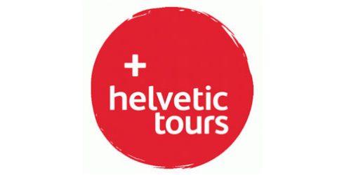 Das Logo von Helvetic Tours