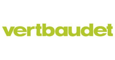 Das Logo von vertbaudet
