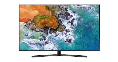 Bild von 138cm 4K Samsung UE-55NU7400 Smart-TV