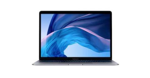 Bild von Apple MacBook Air 13'' mit Intel Core i5 Prozessor, 8GB Arbeitsspeicher und 128GB Speicherkapazität