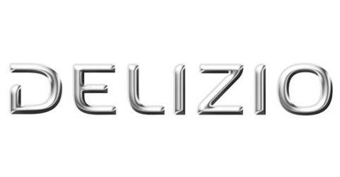Das Logo von Delizio
