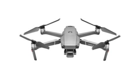 Bild von Dji Mavic 2 Pro Drohne