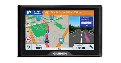 Bild von Garmin Drive 51 LMT-S EU Navigationsgerät