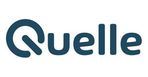 Das Logo von Quelle