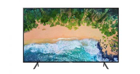 Bild von Samsung UE-43NU7190 108 cm 4K Fernseher