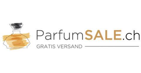 Das Logo von ParfumSALE