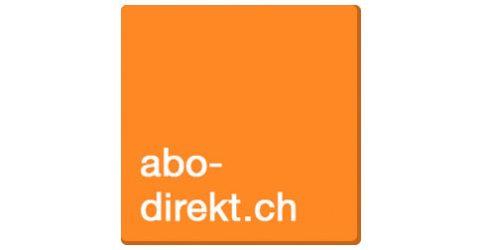 Das Logo von abo-direkt.ch
