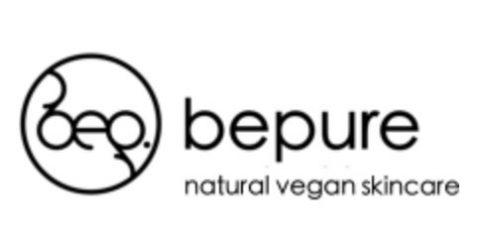 Das Logo von bepure