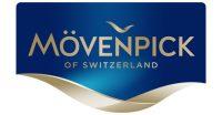 Das Logo von Mövenpick Kaffee