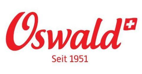Das Logo von Oswald