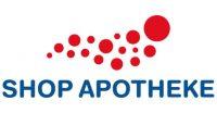 Das Logo der Shop Apotheke