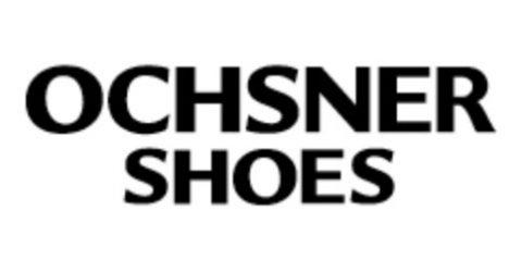 Das Logo von Ochsner Shoes