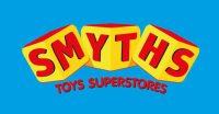Das Logo von Smyths Toys