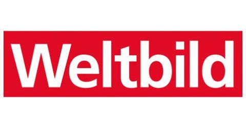 Das Logo von Weltbild
