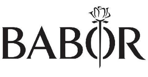 Das Logo von BABOR