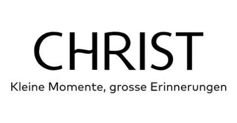 Das Logo von CHRIST