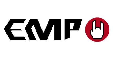 Das Logo von EMP