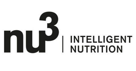 Das Logo von nu3