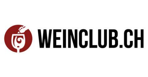Das Logo von Weinclub.ch