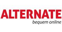 Das Logo von ALTERNATE