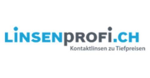Das Logo von Linsenprofi