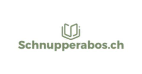 Das Logo von Schnupperabos.ch