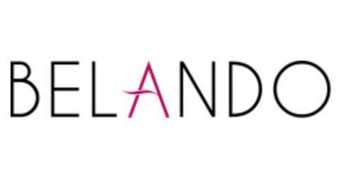 Das Logo von Belando