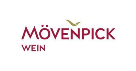 Das Logo von Mövenpick Wein
