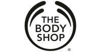 Das Logo von The Body Shop