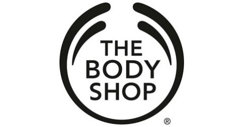 Das Logo von The Body Shop