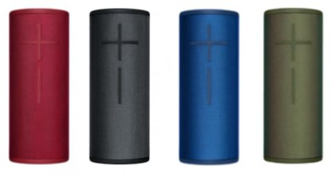 Ultimate Ears Boom 3 Bluetooth-Lautsprecher