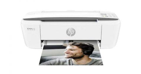 HP DeskJet 3750 AiO Multifunktionsdrucker