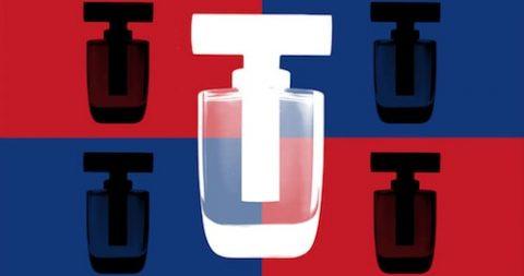 Tommy Hilfiger Impact gratis Duftprobe