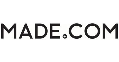 Das Logo von MADE.com