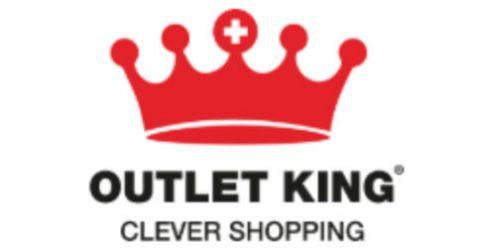 Das Logo von Outlet King